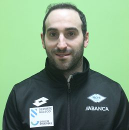 Angel Escárcega Vázquez